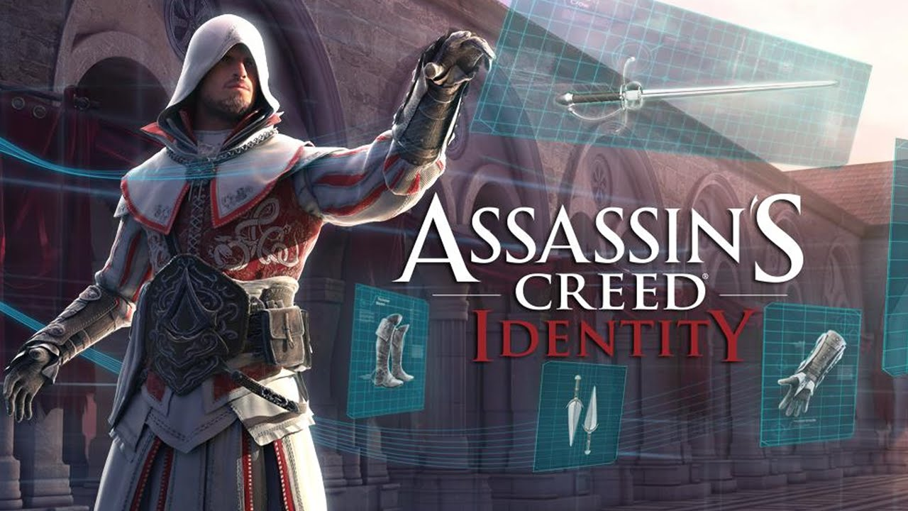 Assassin's Creed na iOS s Androidem v patách